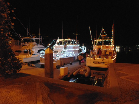 good lighted boats