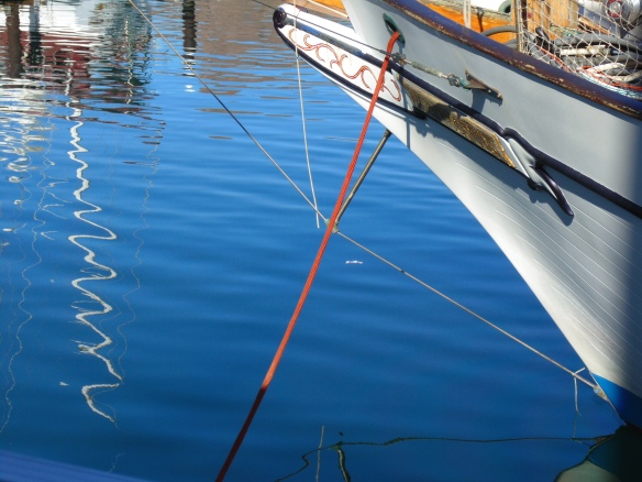 nautical reflections