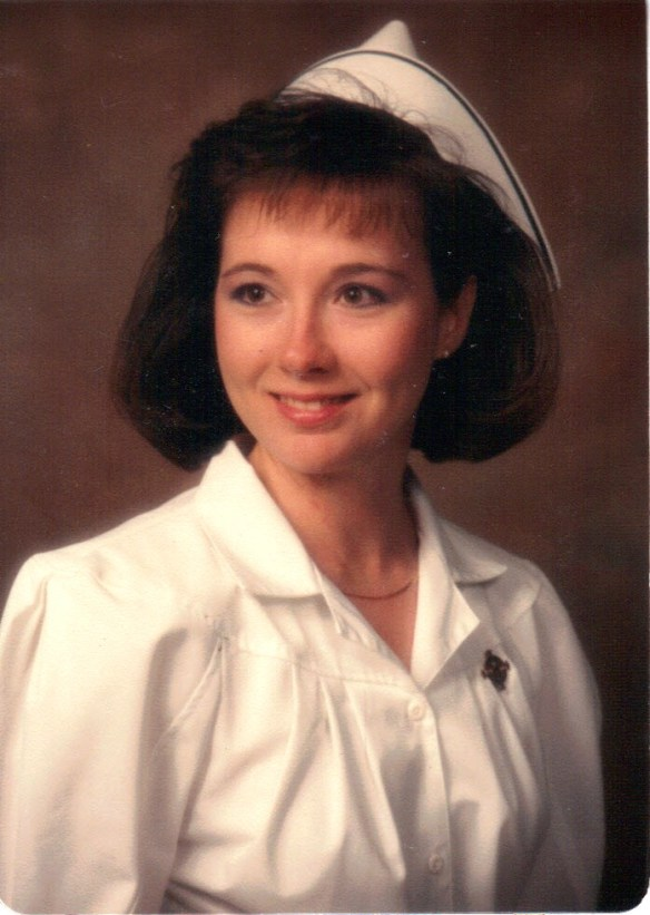 Nurse Graduate 25 years ago
