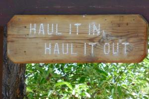Haul it