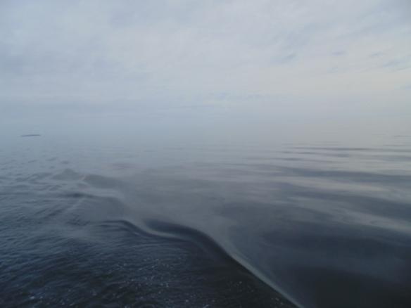 No Boundaries...horizon or other.