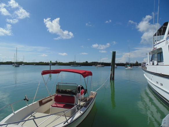 Boot Key Harbor