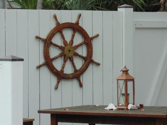 Nautical Spirits